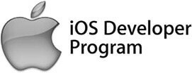 Logo Apple Developer