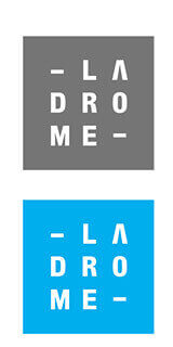 Logo La Drôme : création de sites mobiles