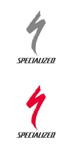 Logo Specialized : site communautaire et jeux concours sur Facebook