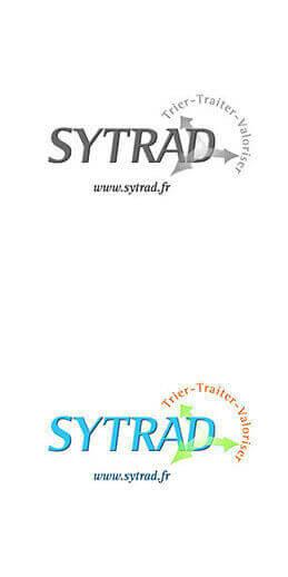 Logo Sytrad : sites mobiles et site de jeux concours