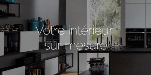 Illustration Création du site WordPress de Cuisine Roche à Saint-Péray et Montélimar (Drôme)