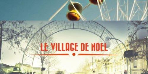 Illustration Création du site web WordPress des Féeries de Valence à Valence (Drôme)