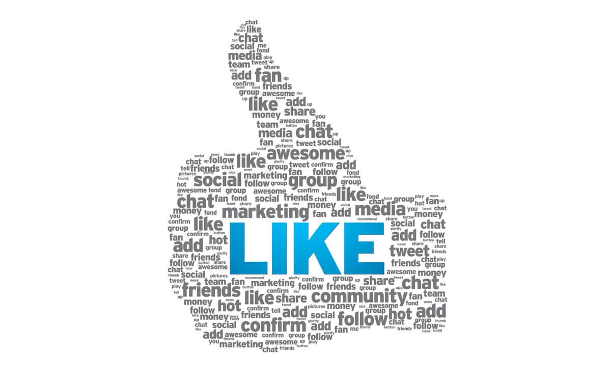 Illustration 3 Community Management et référencement social SMO