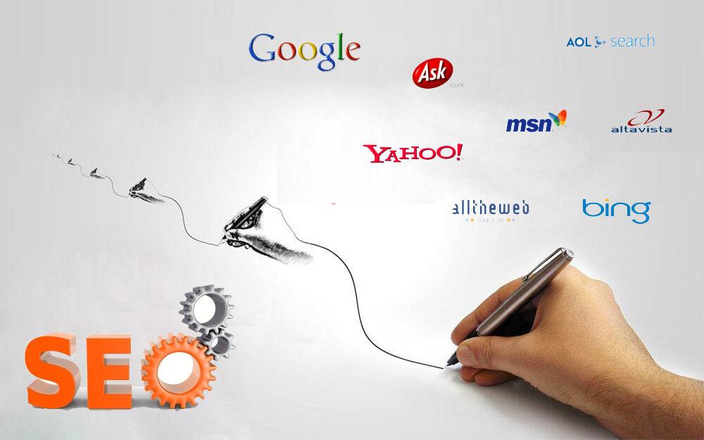 Illustration 2 Agence web de référencement internet