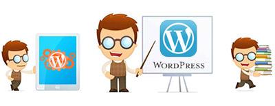Image Programme WordPress Niveau 1 et 2