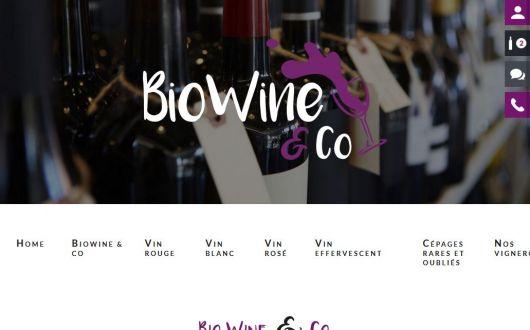 BioWine & Co